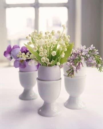 Bouquets printaniers