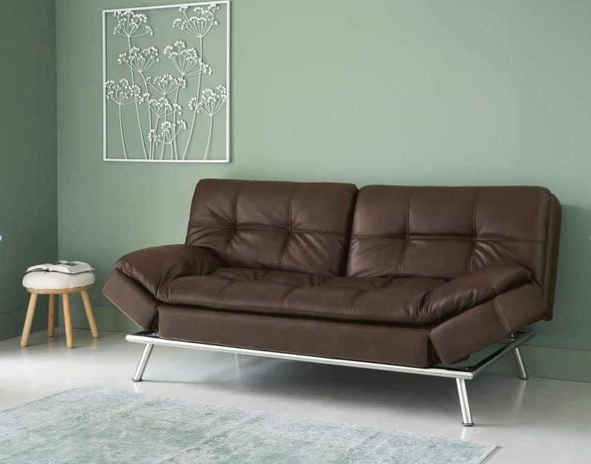 Canapé clic-clac moderne