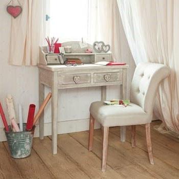 Chaise boudoir