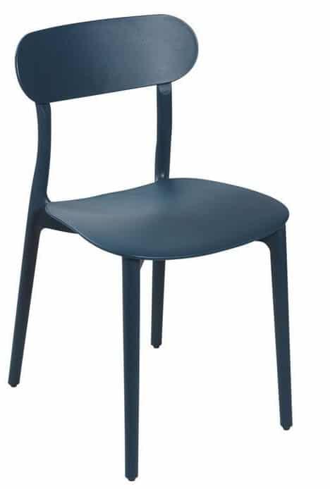 Chaise en Polypropylène