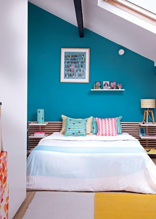 Chambre bleue : tous nos conseils & astuce pour une déco ...