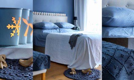 Chambre bleue : idées et conseils
