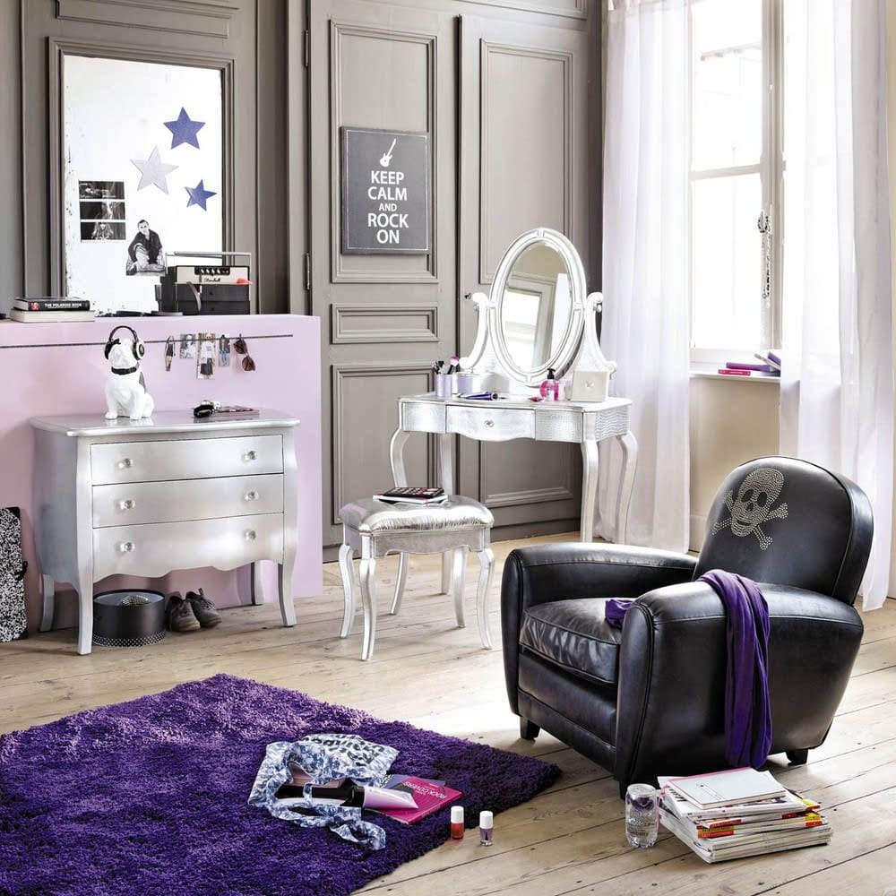Commode diamant