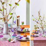 Décos de table à Pâques : toutes nos idées décoration !