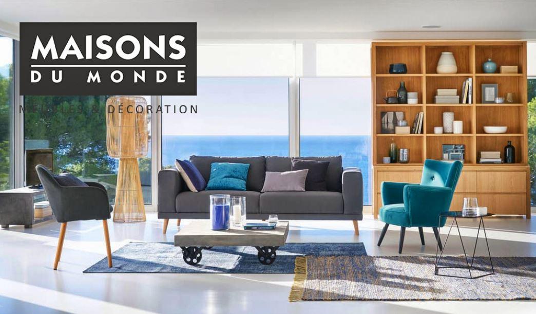 Fauteuil Maison Du Monde Les Plus Beaux Modèles Pour Votre Salon