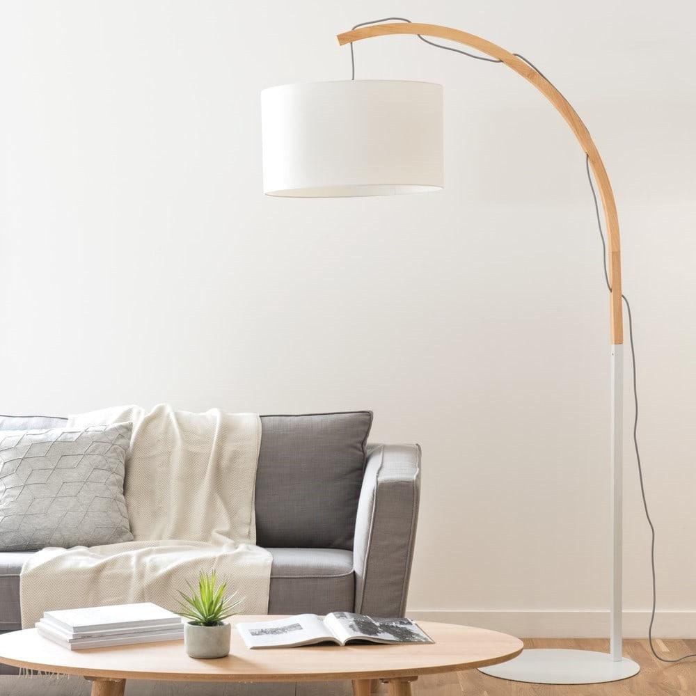 Lampe Salon Salle À Manger lampadaire maisons du monde : 25 modèles pour un intérieur