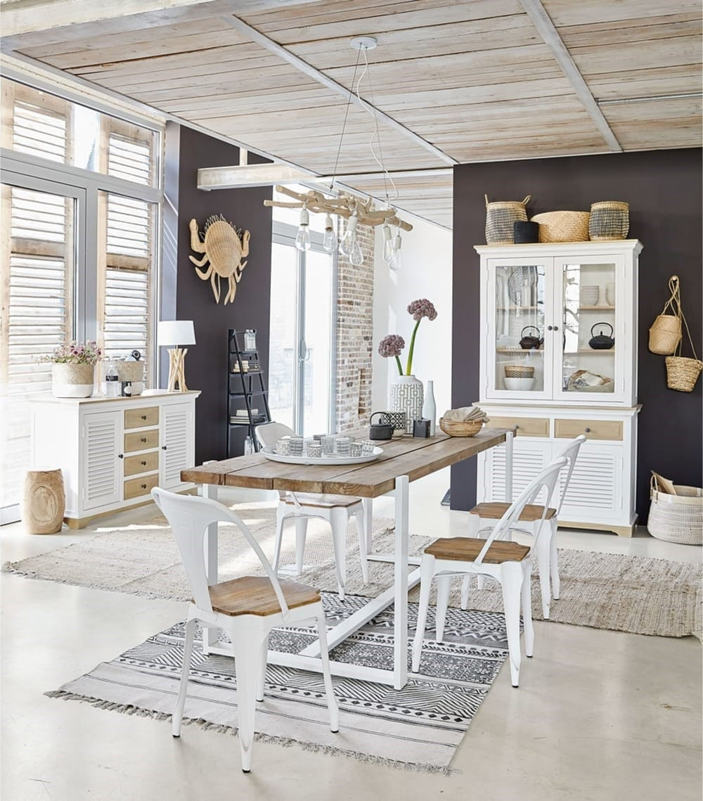 lustre maisons du monde 30 id es de lustres modernes et. Black Bedroom Furniture Sets. Home Design Ideas