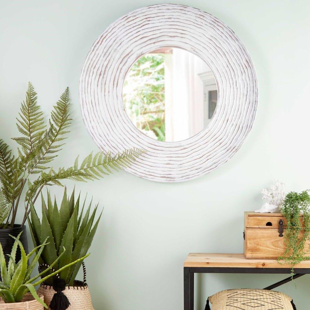 Miroir fibre de verre