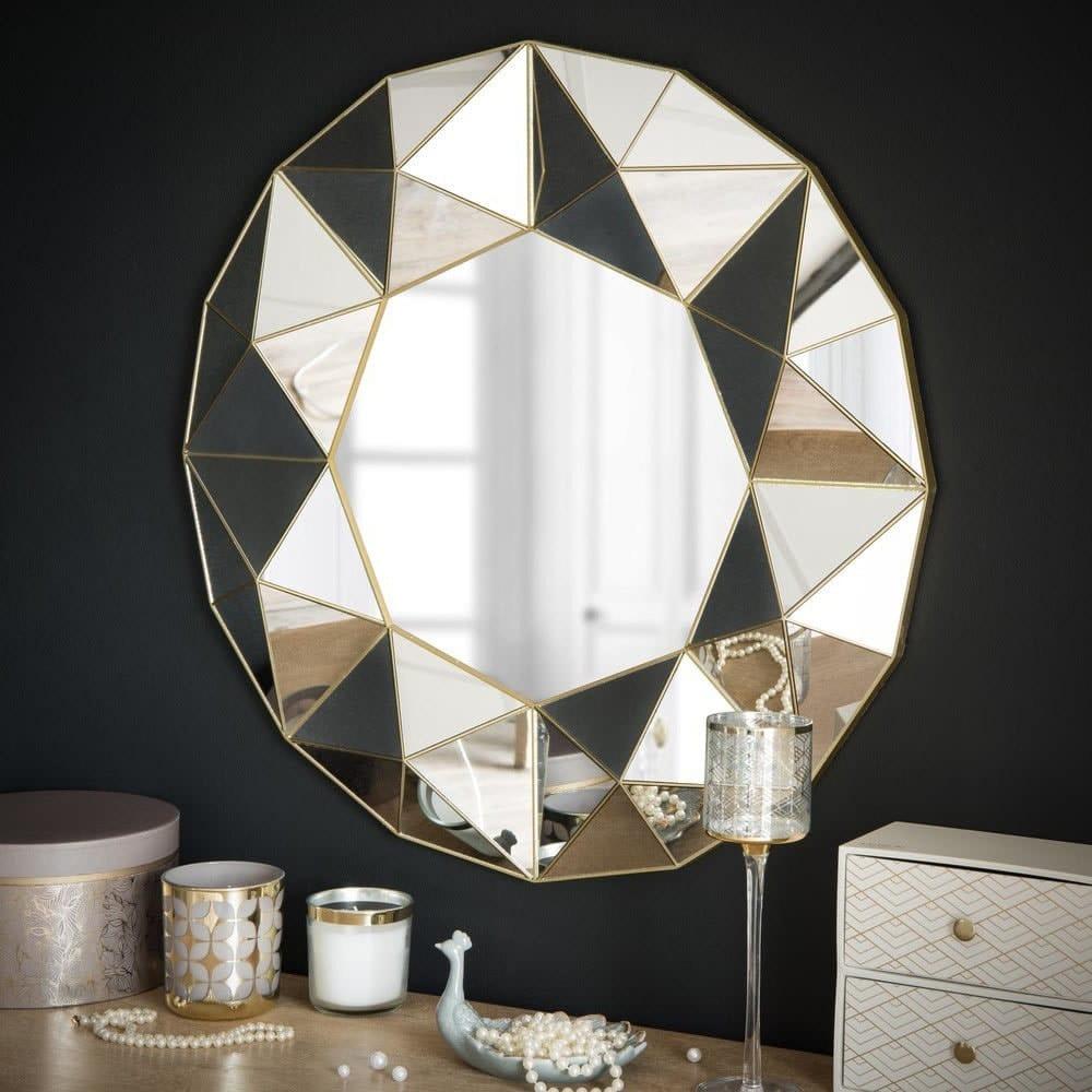 Miroir plastique