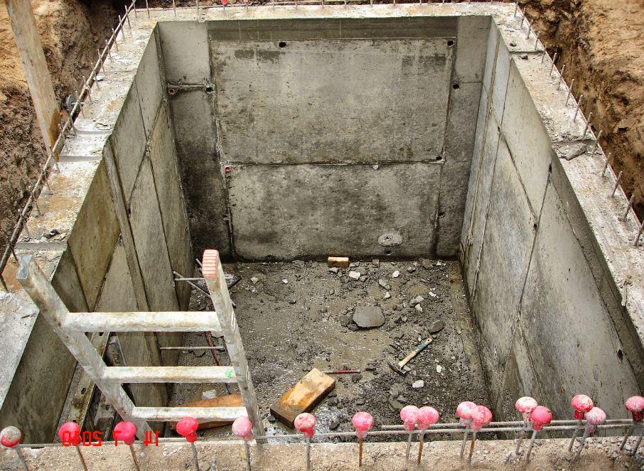 qu'est ce que c'est le beton banche