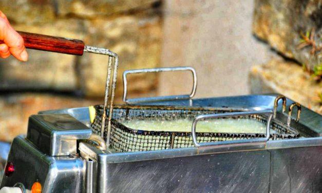 Nettoyer une friteuse : comment faire ?