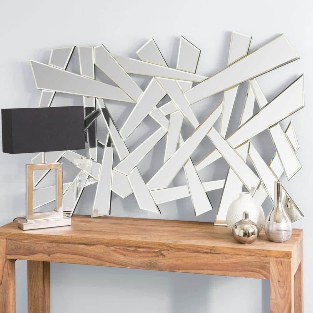 Comment Disposer Des Cadres Au Dessus D Un Canapé miroir maisons du monde : 28 modèles de miroirs pour votre