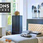Décoration murale Maisons du Monde : 54 idées de produits pour vos murs