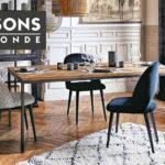 Tapis Maisons du monde : 23 idées de tapis pour votre intérieur