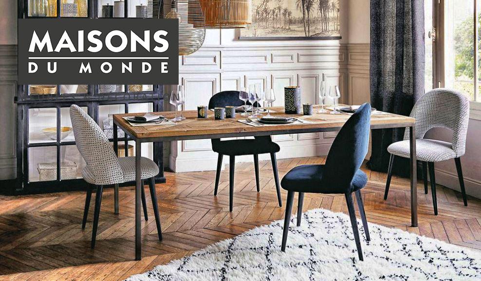 Tapis Maisons Du Monde Notre Selection Des Plus Beaux Modeles