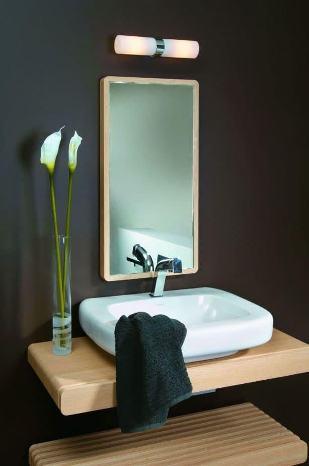 Applique salle de bain design