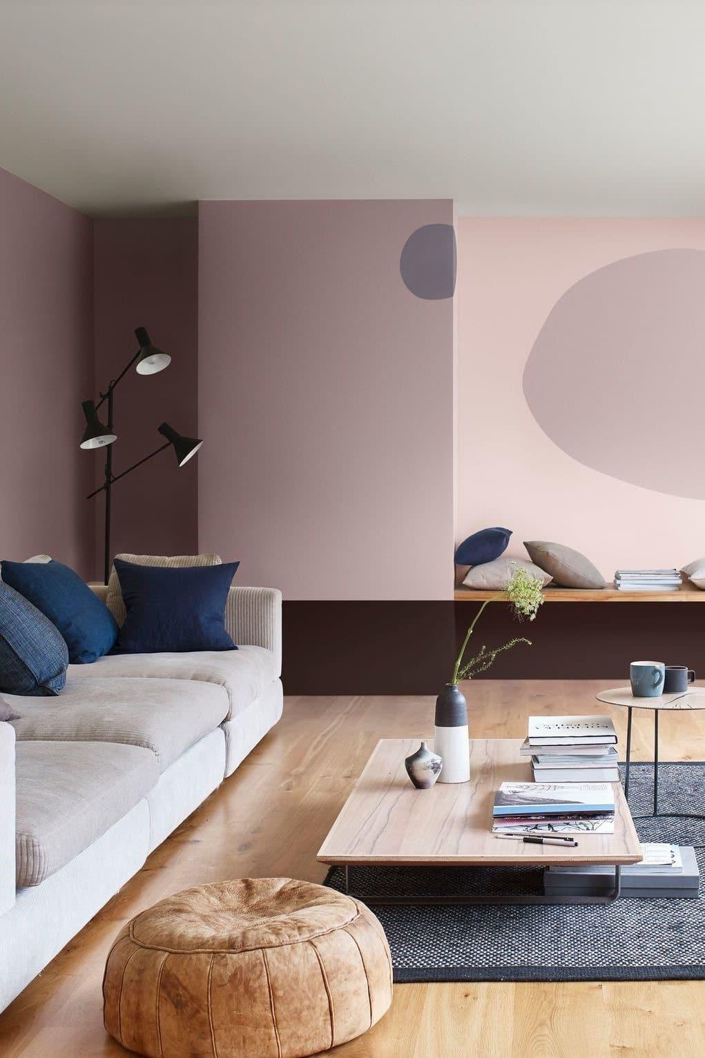 Couleur Peinture Pour Bureau Professionnel deco : 10 couleurs les plus tendance en 2019 ! | ctendance.fr