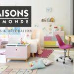 Bureau enfant pour Maisons du Monde : 18 modèles filles et garçons