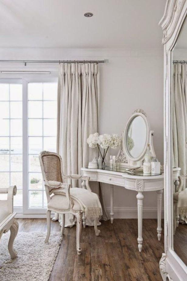 Shabby Chic 27 Idees Pour Un Style Romantique Ctendance Fr
