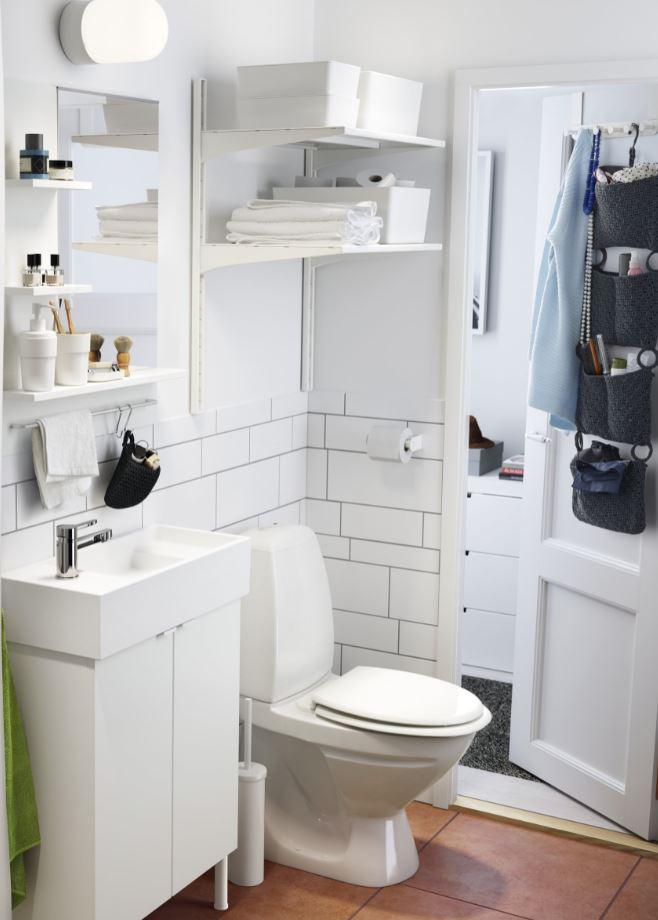 Déco de toilettes originales : 31 idées pour décorer vos WC ...