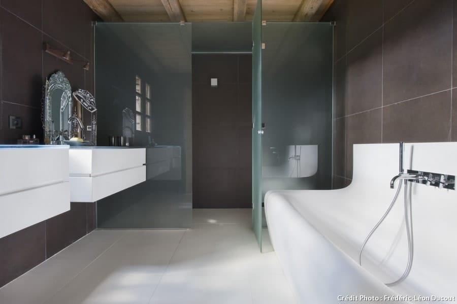 Salle de bain design : 30 idées pour trouver des idées et l ...
