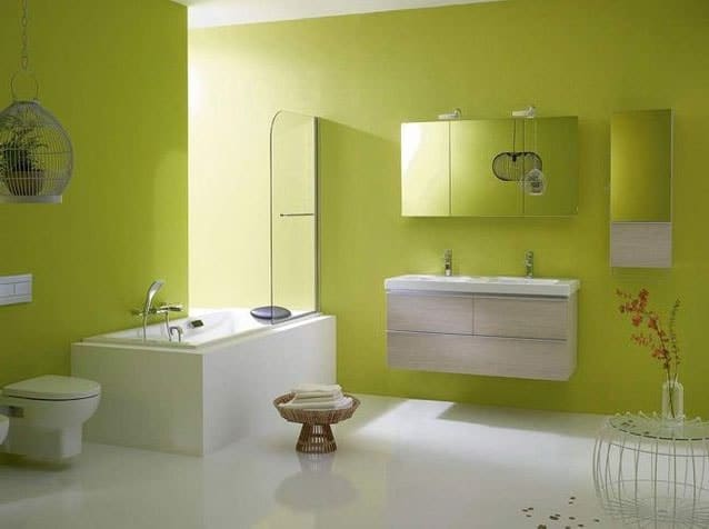 salle de bain moderne 40 id es de salle de bain tendance. Black Bedroom Furniture Sets. Home Design Ideas