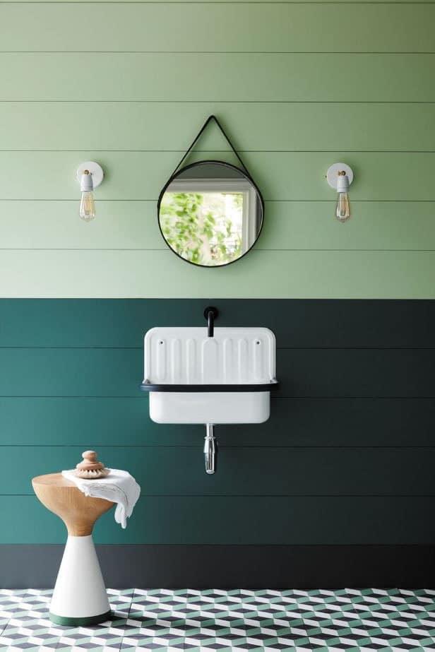 Salle de bain moderne : 40 idées de salle de bain tendance