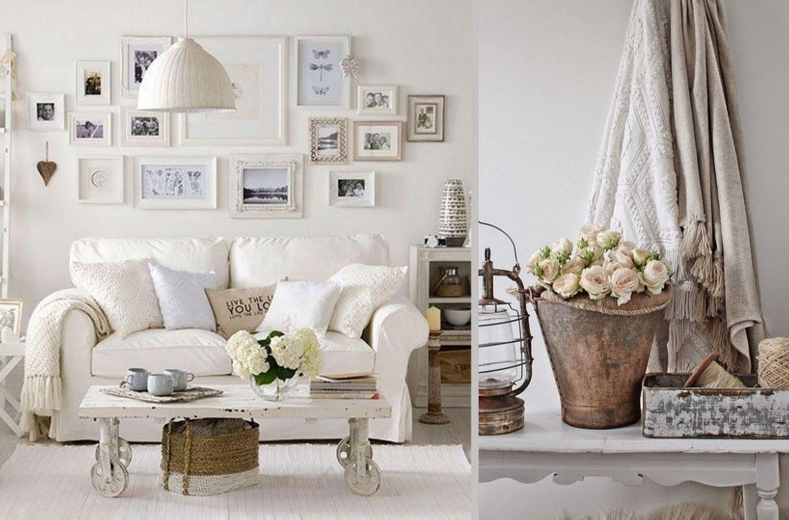 Deco Chambre Style Cottage Anglais shabby chic : 27 idées pour un style romantique ! | ctendance.fr
