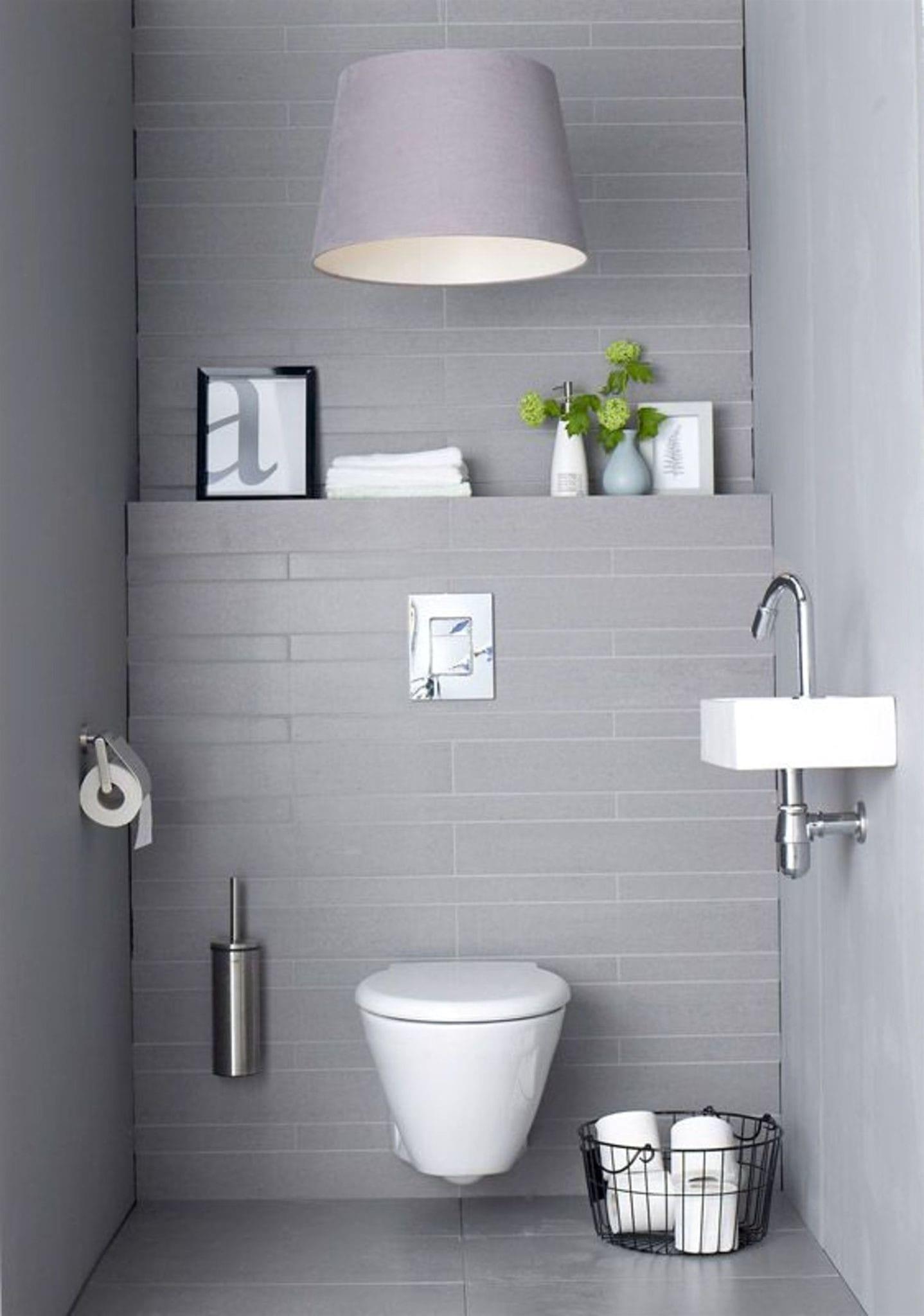 Comment Decorer Les Wc déco de toilettes originales : 31 idées pour décorer vos wc
