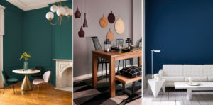 couleurs tendance 2019 maison
