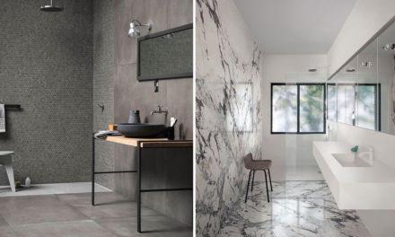 30 idées de salle de bain design