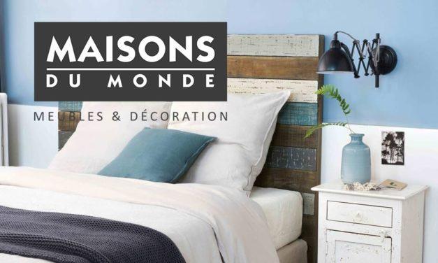 Tête de lit Maisons du Monde : 22 modèles de têtes de lits