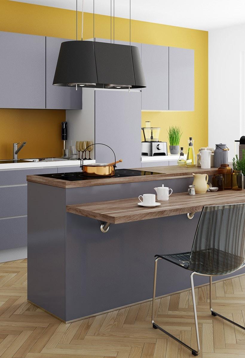 Lot central cuisine 34 id es tendances et inspirantes pour votre cuisine - Ilots de cuisine but ...