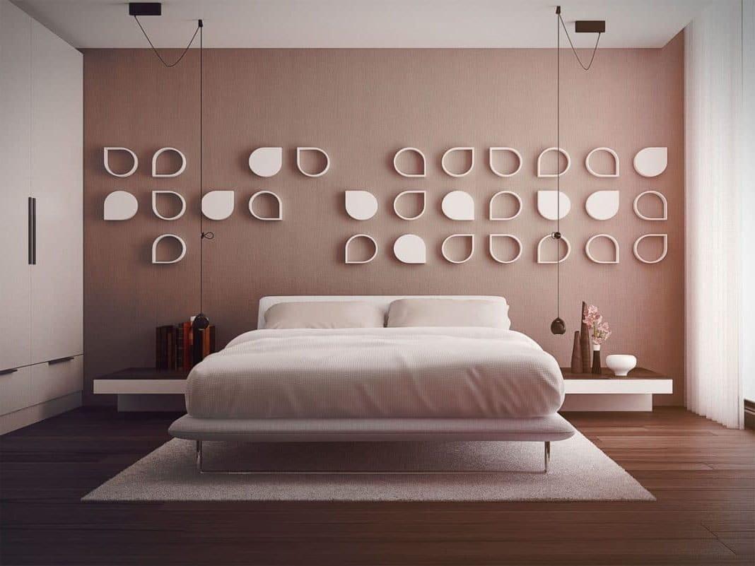 Chambre moderne : 39 photos et idées pour trouver l\'inspiration !