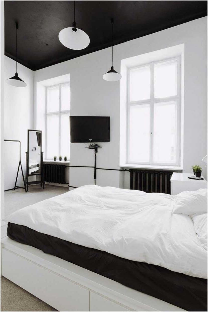 Chambre moderne : 39 photos et idées pour trouver l ...