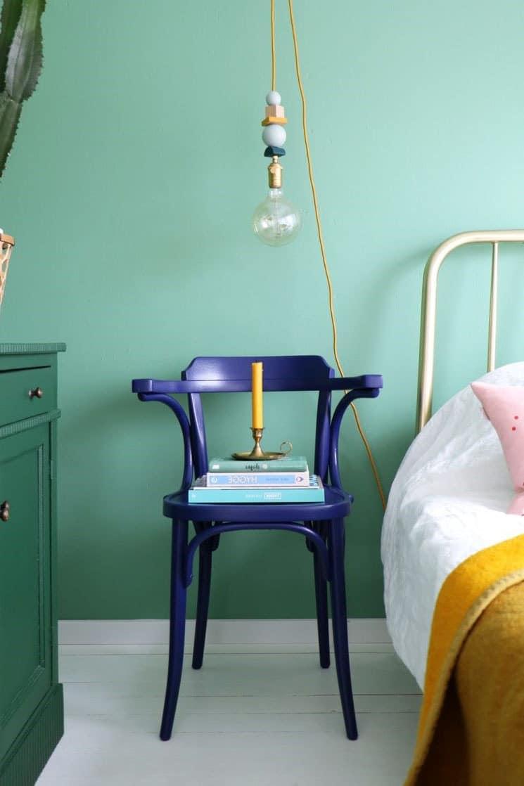 Couleur Vert d\'eau : idées, photos et inspiration pour votre déco ...