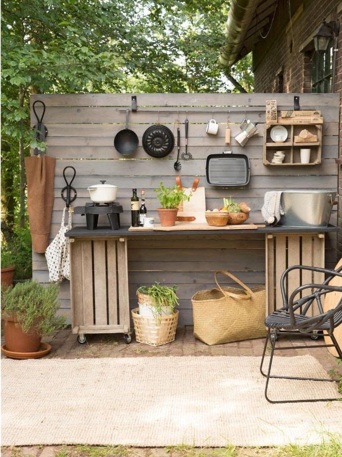 cuisine d t notre s lection des plus belles cuisines d. Black Bedroom Furniture Sets. Home Design Ideas