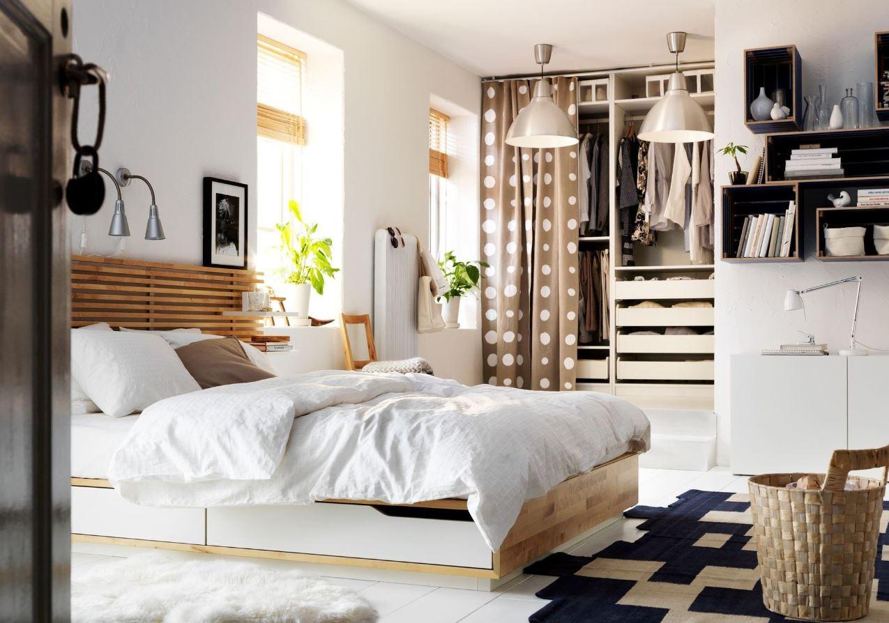 Lit tiroirs design