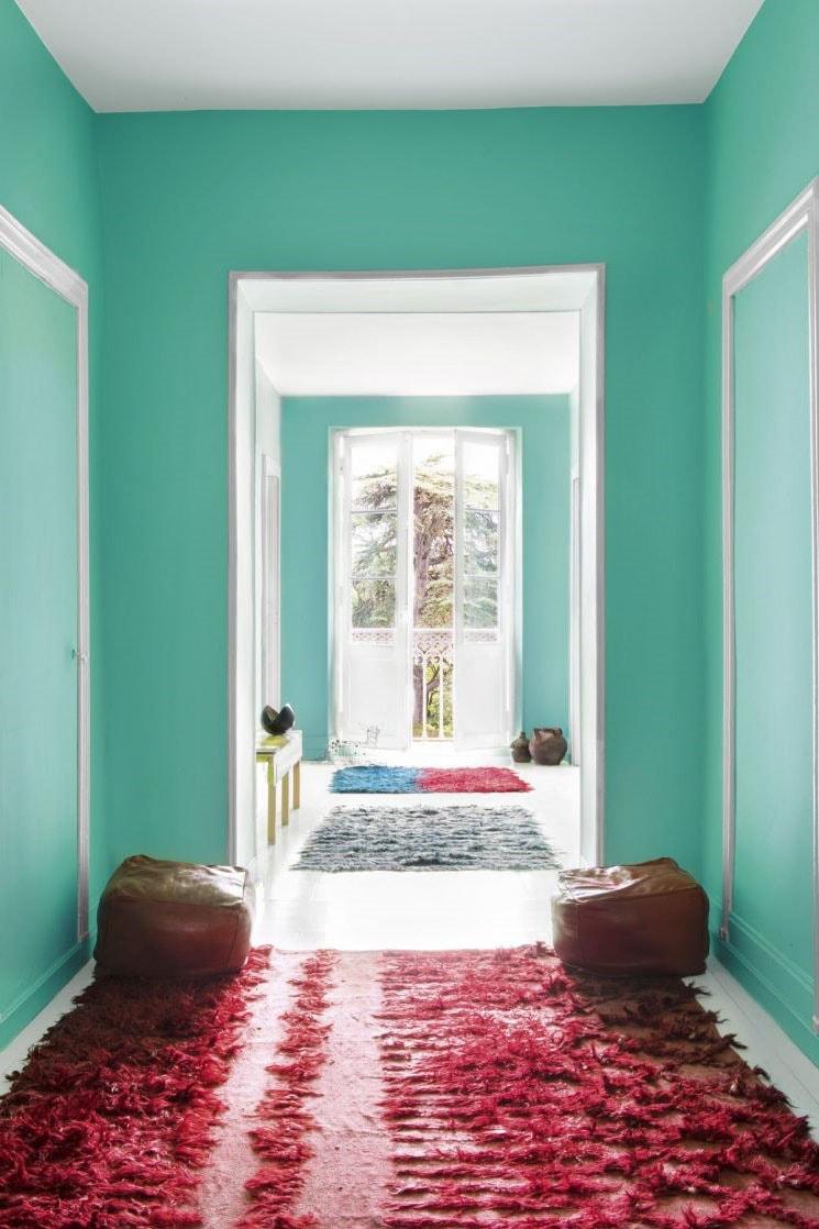 Couleur Vert Deau Idées Photos Et Inspiration Pour Votre Déco