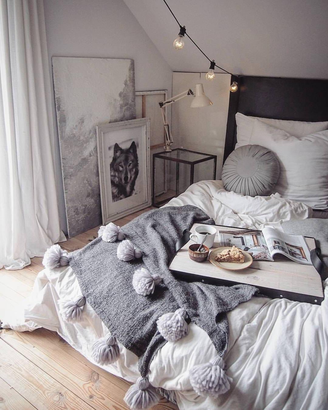 Deco chambre cocooning : notre sélection des plus belles chambres