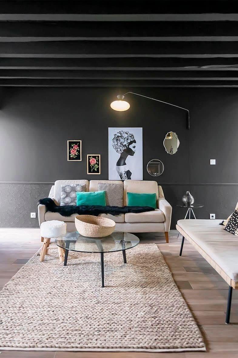 Salon Moderne 29 Idees Et Photos Pour Trouver L Inspiration