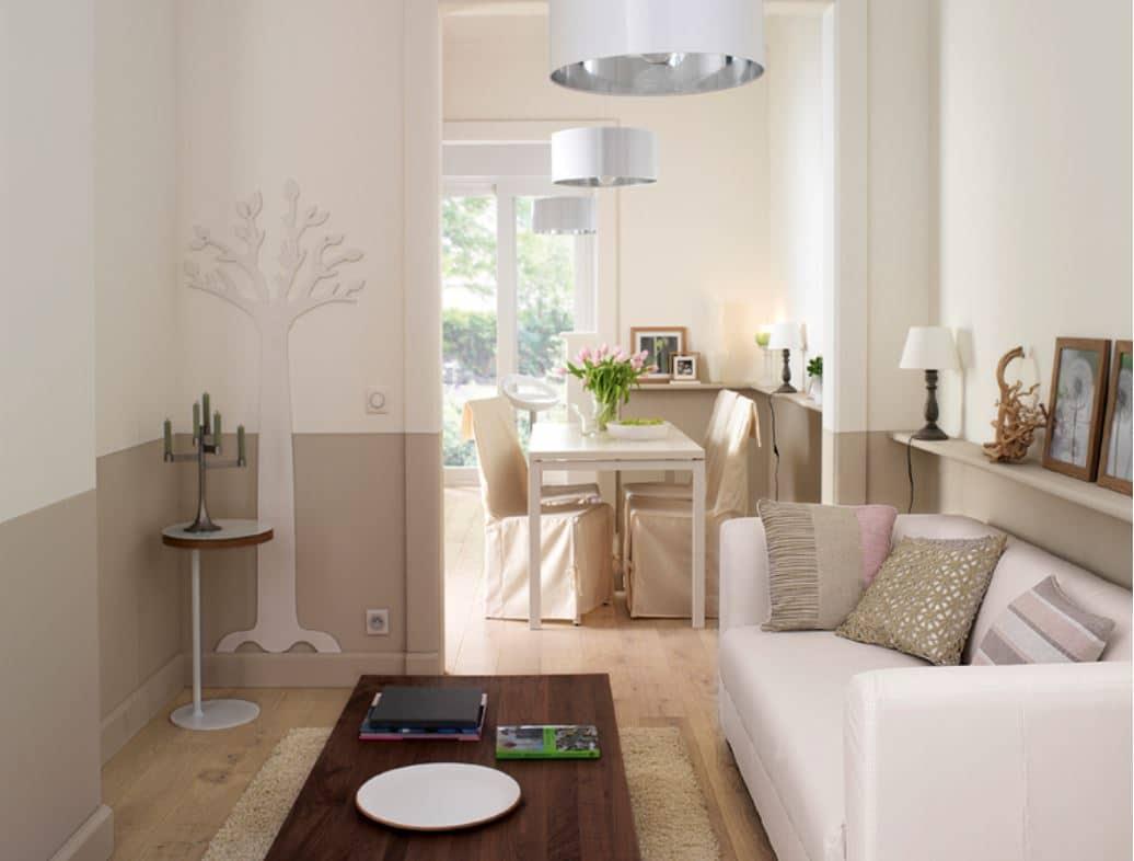 couleur lin associations de couleurs id es pour une. Black Bedroom Furniture Sets. Home Design Ideas