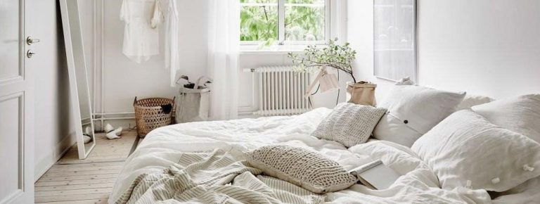 chambre ambiance cocooning