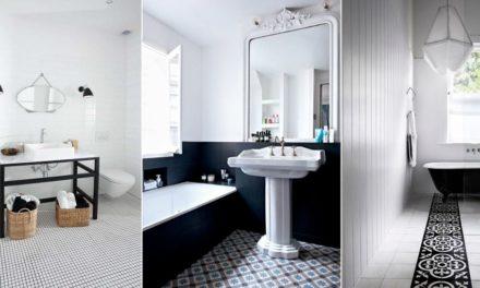 Salle de bain blanche : 22 idées en photos !