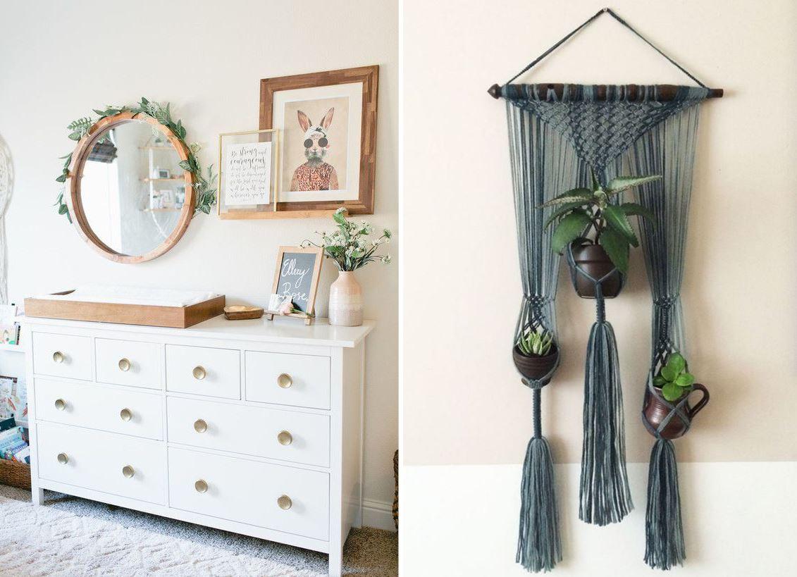 DIY déco chambre : 18 idées pour décorer sa chambre