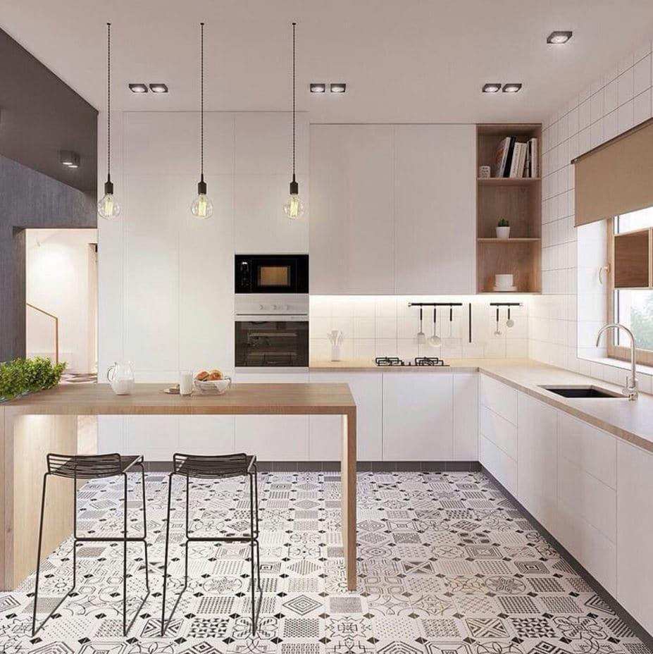 12 idées de cuisines pour trouver l'inspiration   Ctendance.fr