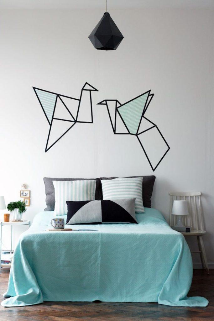 DIY déco chambre : 23 idées pour décorer sa chambre