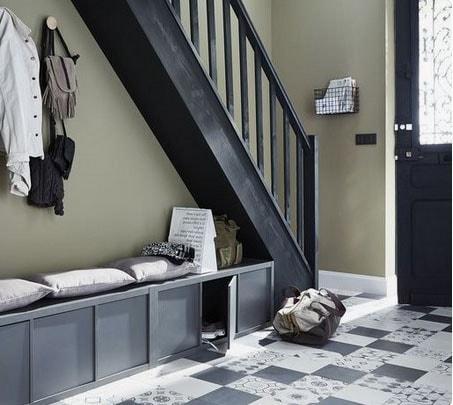 Mini Dressing Sous Escalier