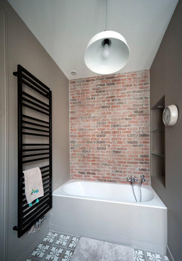 24 mod les de salle de bain photos et inspirations - Houzz salle de bain ...