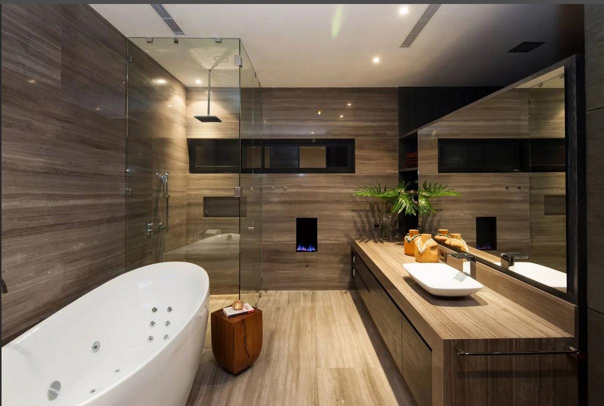 12 modèles de salle de bain : photos et inspirations !  Ctendance.fr
